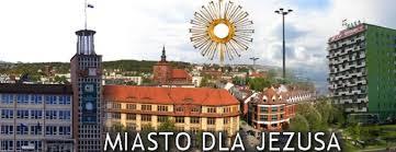 miasto dla jezusa
