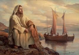 Jezus Jezioro